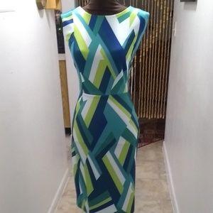 Vibrate Calvin Klein Dress